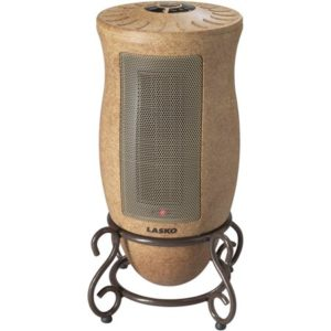 The Lasko Designer Series Ceramic Space Heater