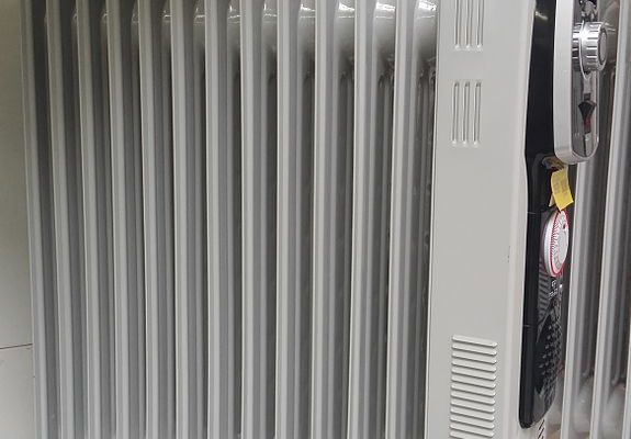 Best Oil Filled Radiator Heaters For Large Rooms