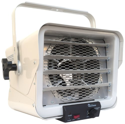 This industrial heater can be easily installed in either your new or remodeled building. The DR966 can be your primary or auxiliary heat source for your garage, factories, stores, warehouses, workshops, schools, churches, hospitals, dormitories or any exposed areas.