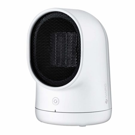 Warm up your space in style iVAPO Personal Ceramic Heater.